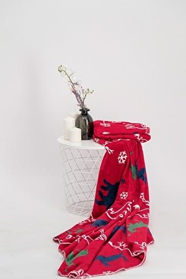 Arnetta Battaniye Kırmızı